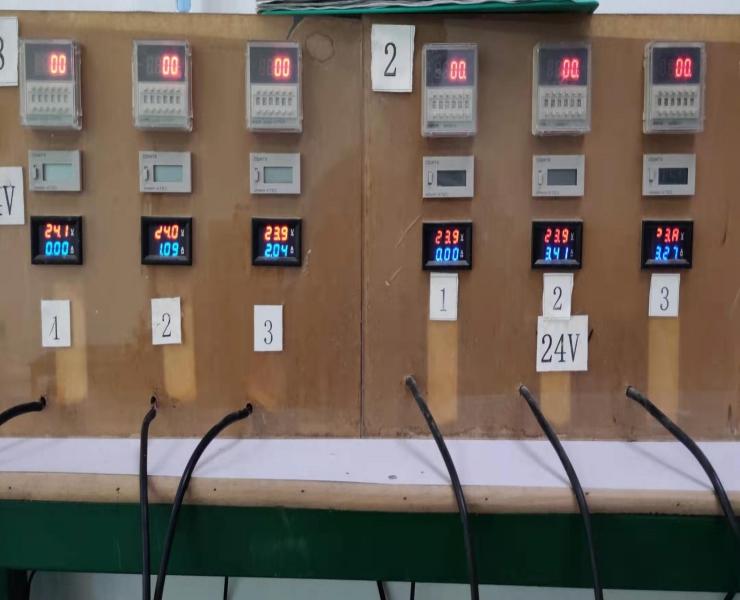 水泵测试设备
