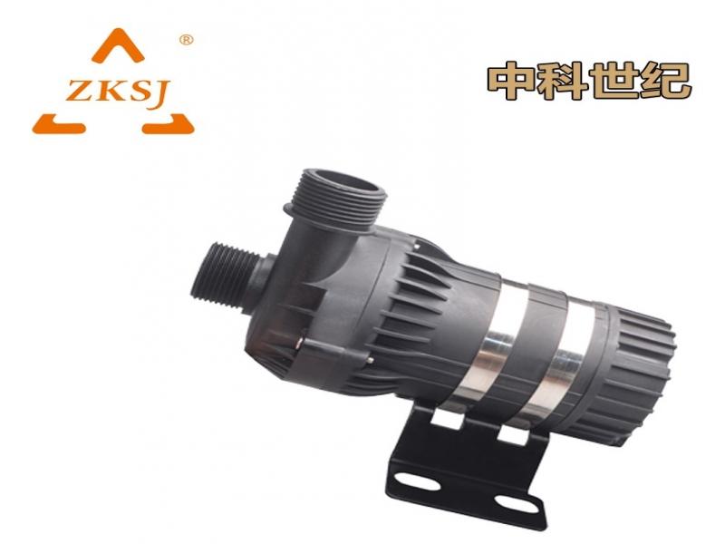 地暖循环泵 家用地暖增压循环泵大流量大压力DC80E